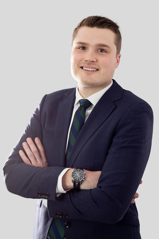 Luke Hodgson (BCom)